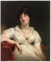 Sarah Amherst