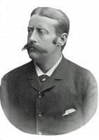 Johan Severin Axell