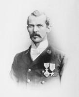 Sidney Langford Hinde