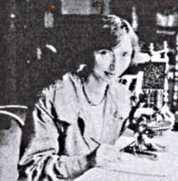Silvia Zenari