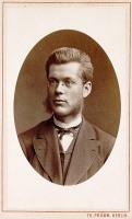 Sophus Henrichsen