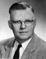 Milton W. Sanderson