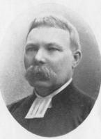Sven Johan Enander