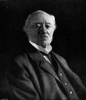 Wilhelm Lilljeborg