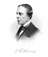 Thaddeus William Harris