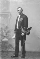 Theodor Christian Egeberg