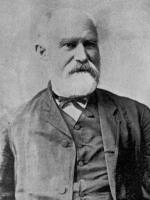 Theodore Haultain