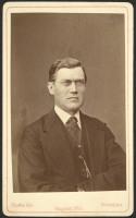 Thiodolf Saelan