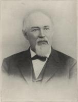 Thomas Conrad Porter