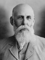 Thomas Frederic Cheeseman