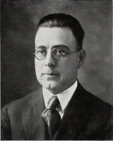 Truman G. Yuncker