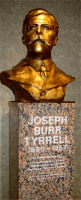 Joseph Tyrrell