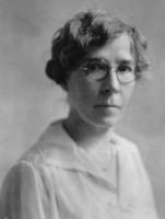 Vera Katharine Charles
