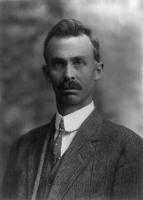Vernon Orlando Bailey