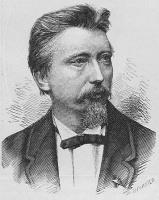 Jörgen Vilhem Bergsøe