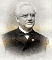Willem Frederik Reinier Suringar