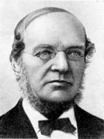 Christian Wilhelm Blomstrand