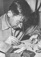 Walter Hackman