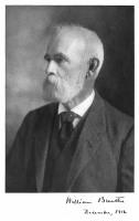 William Brewster