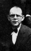 William James Clench