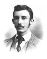 William Willard Ashe