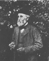 William Mitten
