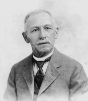 Willis Stanley Blatchley