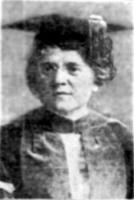 Winifred Josephine Robinson