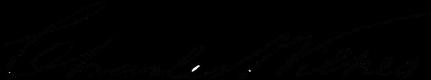 Charles Wilkes signature