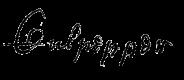 Nicholas Culpeper signature